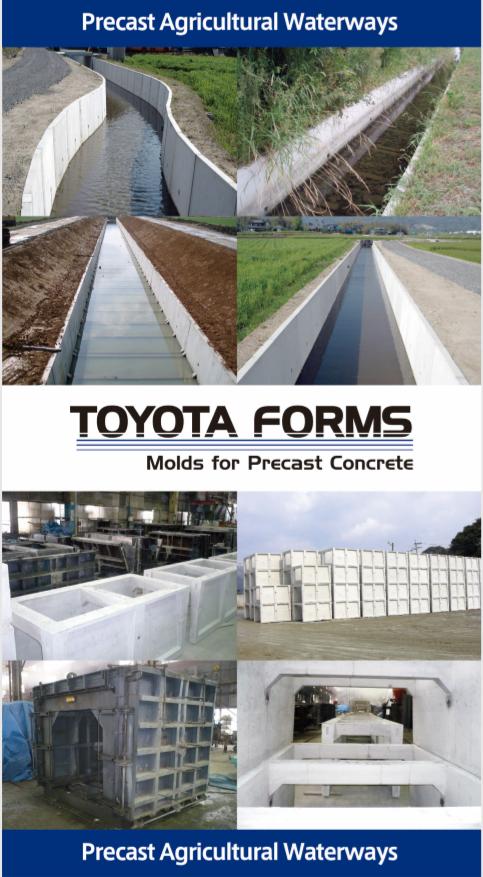 Toyota Forms - Bematec 2019